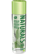 Wet Naturals Silky Supreme Sensitive Skin Silicone Based...