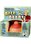Beer Boobs Drink Cover