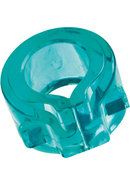 Up Dress It Up Cocktail Cuff Ring Cockring Teal