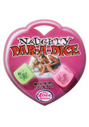 Naughty Par A Dice The Love Game