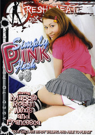 Simply Pink Flesh 08 (disc)