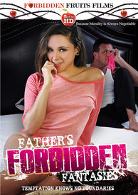 Fathers Forbidden Fantasies
