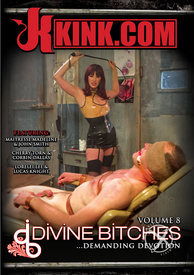 Divine Bitches 08
