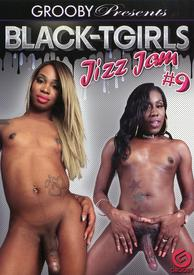 Black Tgirls Jizz Jam 09