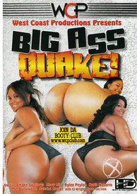 Big Ass Quake