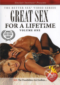 Great Sex For A Lifetime 01