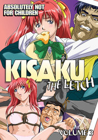 Kisaku The Letch 03