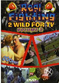 Real Fighting 2 Wild For Tv