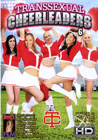 Transsexual Cheerleaders 06