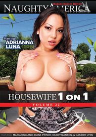 Housewife 1 On 1 22